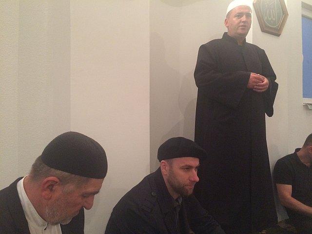 islamska zajednica u bosni i hercegovini zavr eni. Black Bedroom Furniture Sets. Home Design Ideas