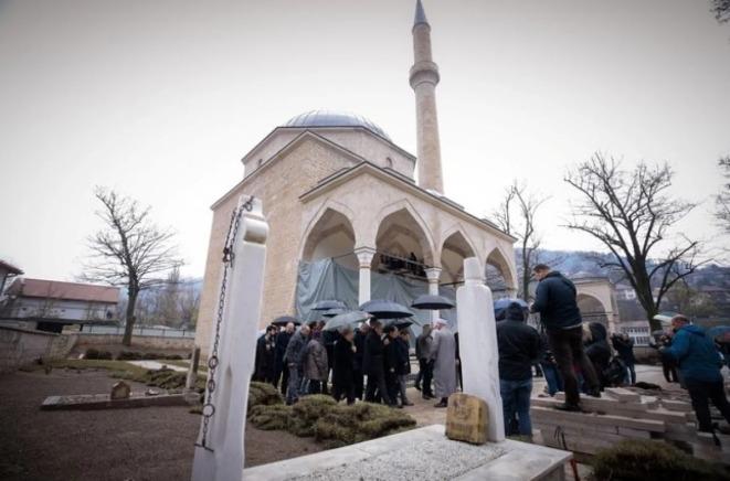 Aladža džamija 4. maja će ponovno obasjati Foču