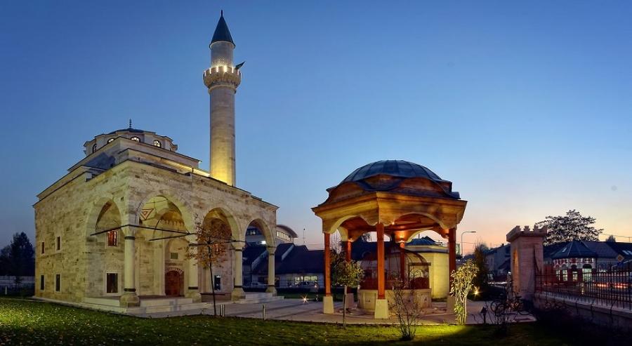 blusrcu.ba-Saopštenje za javnost Muftijstva banjalučkog: Pucanj na Ferhadiju, pucanj na sve nas