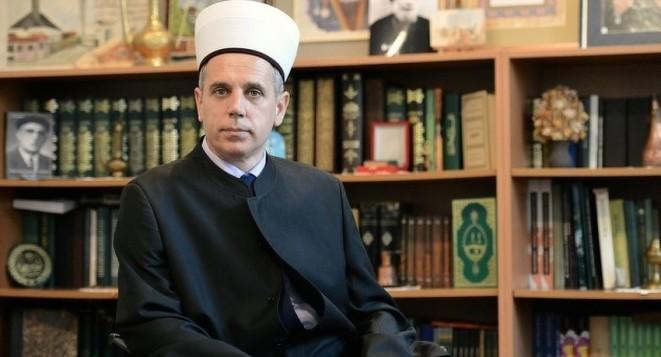 muftija osman ef kozlic 2