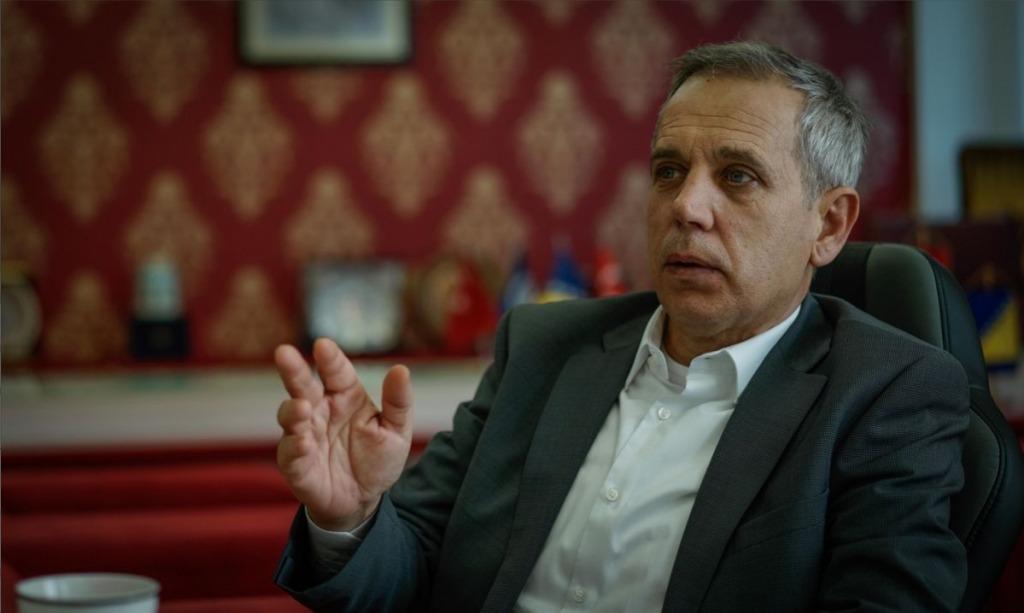 blusrcu.ba-Muftija banjalučki: Sjećanje na dan kada je srušena i obnovljena Ferhadija