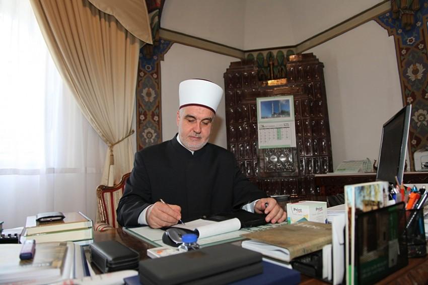 Čestitka Reisu-l-uleme povodom Nove hidžretske godine