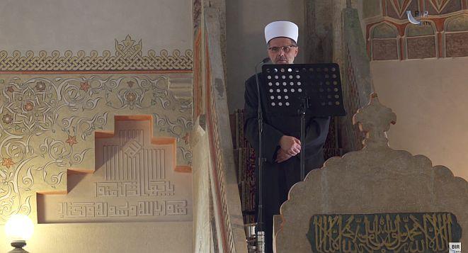 24 06 2016 04 hutba begova muftija sarajevski