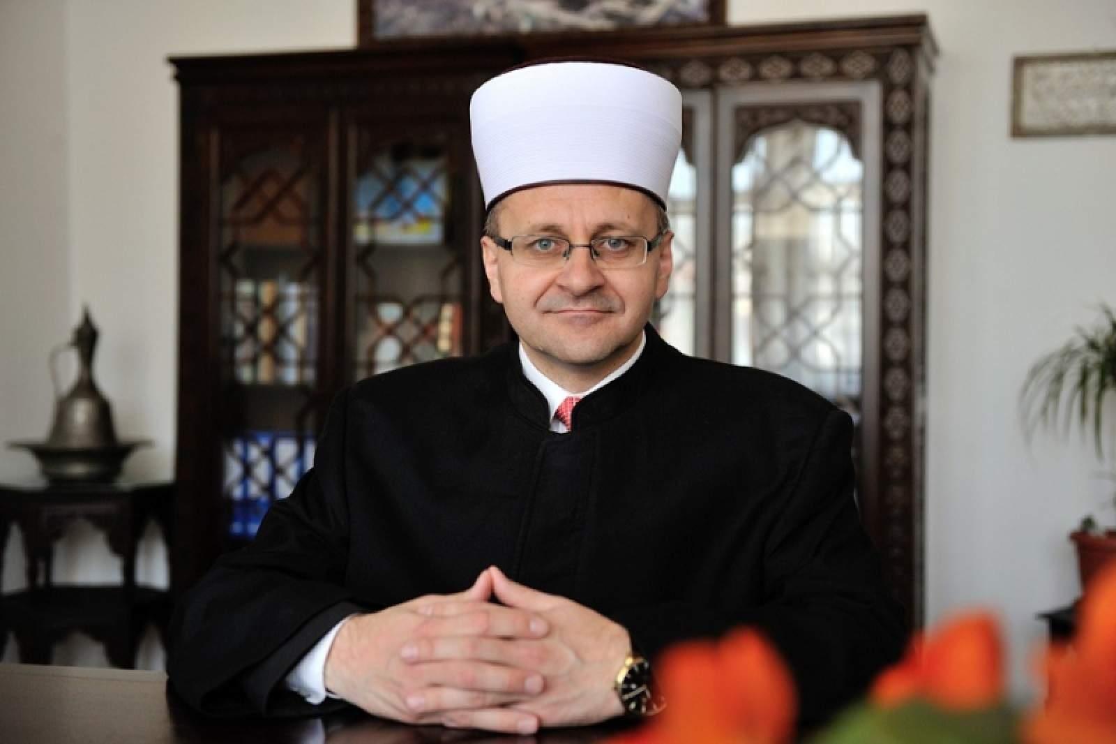 Hutba muftije mostarskog: Glasajte prema savjesti, Mostar je važan, on je više od Grada!