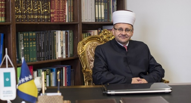 muftija salem ef dedovic