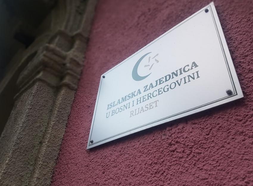 Islamska zajednica osuđuje uvrede potpredsjednika SDP-a