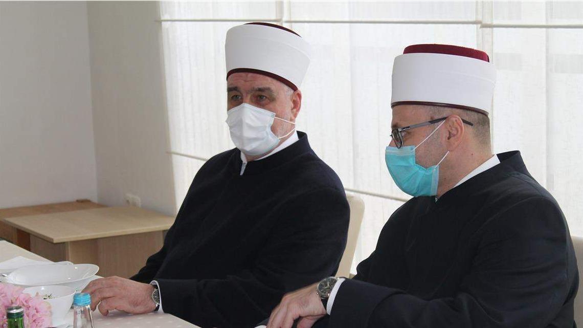 Reisu-l-ulema u Mostaru: Trebamo ostati dostojanstveni