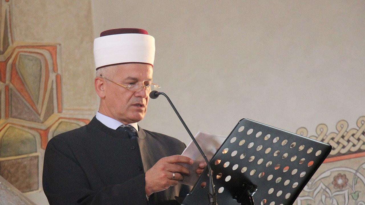 Hutba povodom Dana džamija: Džamije su centri za uspjeh