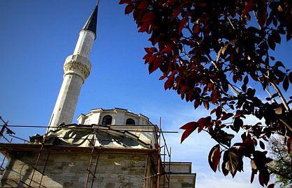 blusrcu.ba-Dan džamija 7. maj