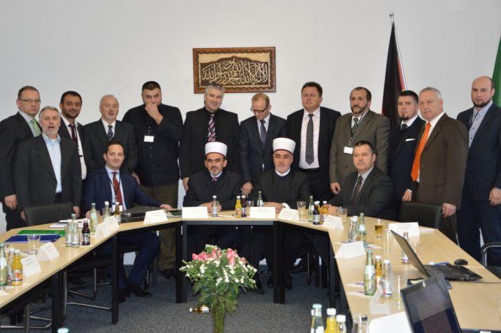 reisu-l-ulema-njemacka-mesihat-sjednica