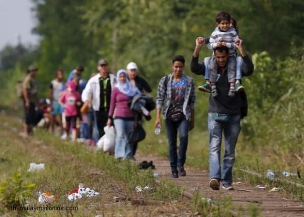 sirija izbjeglice